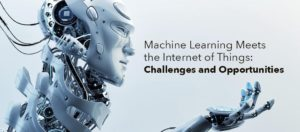 Machine Learning Meets the Internet of Things: Challenges and Opportunities