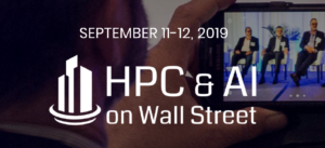 HPC & AI on Wall Street: WekaIO™ Sets 8 New World Records on the STAC-M3™ Benchmark