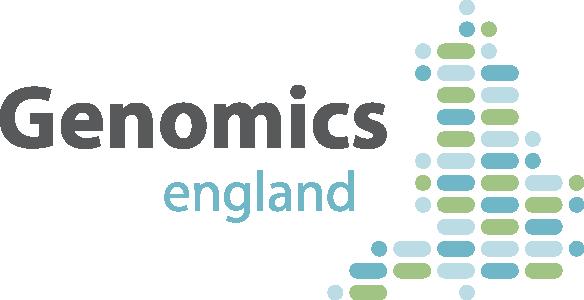 Genomics-England-logo