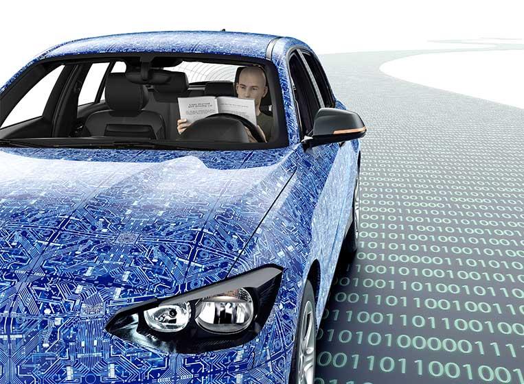 Accelerating Bazel CI/CD Pipeline Performance for Autonomous Vehicles