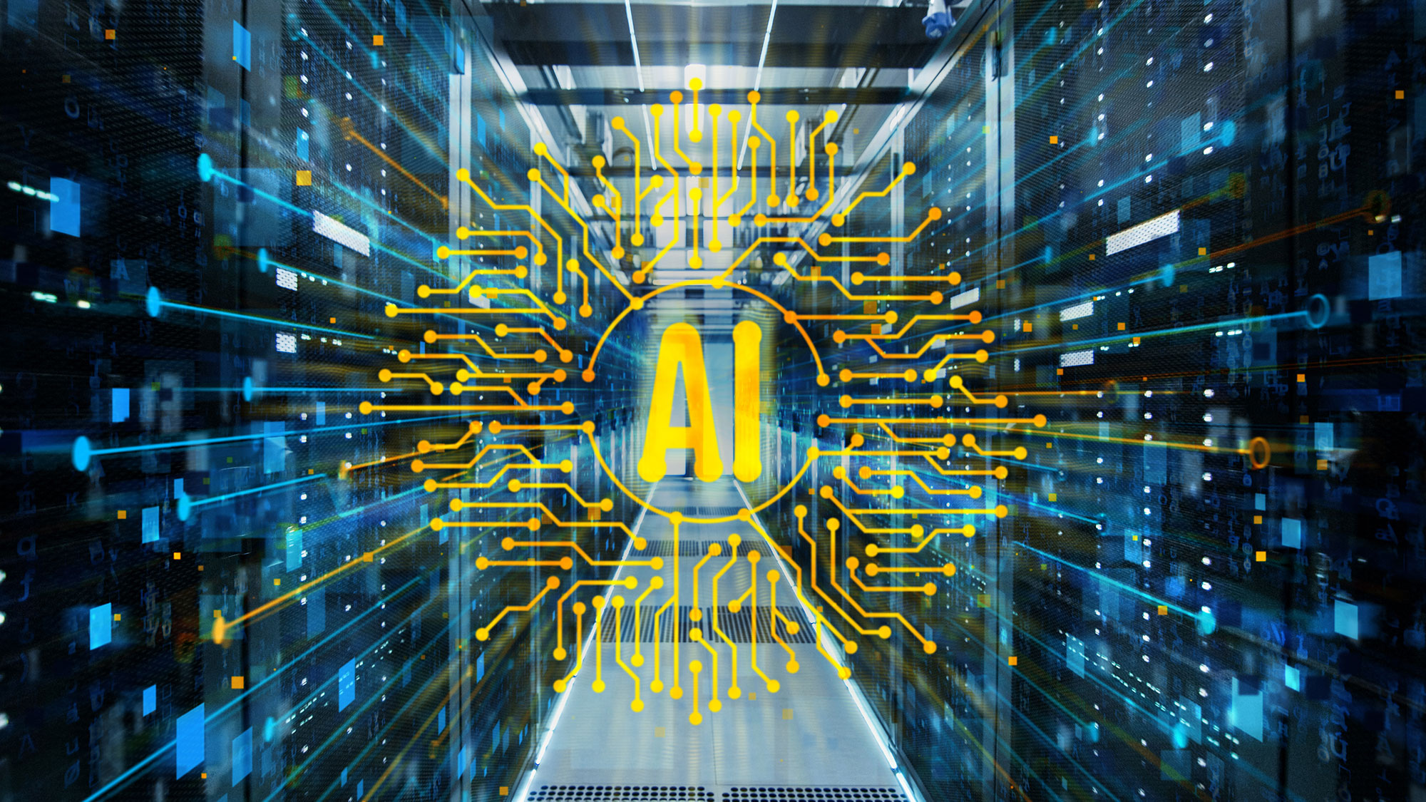 How to Rethink Storage for AI Workloads