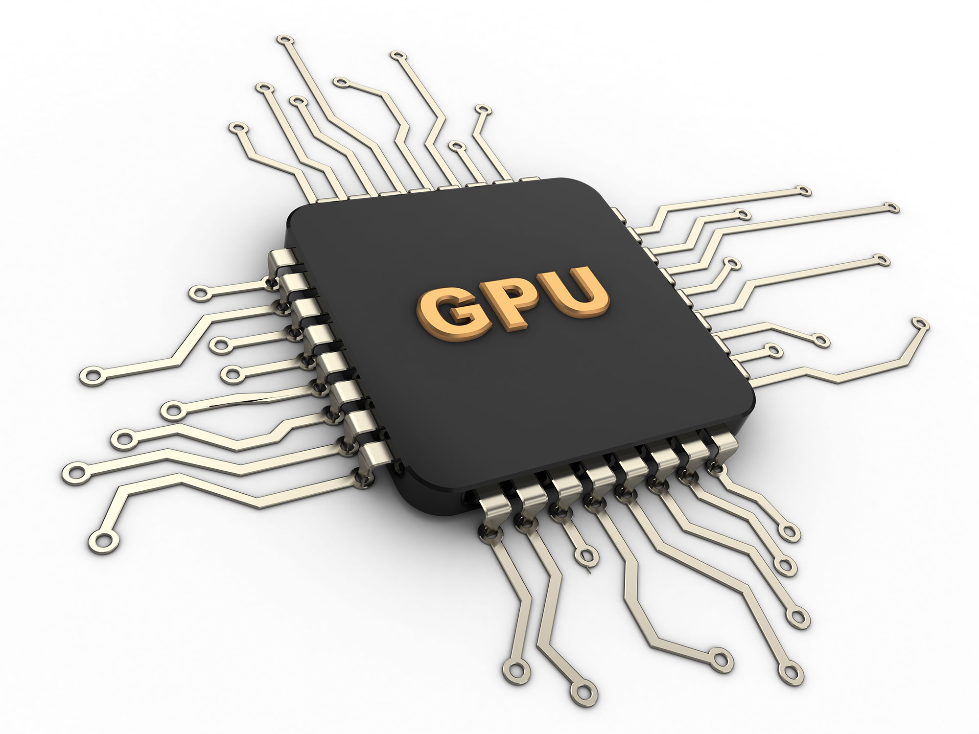 Achieving Groundbreaking Productivity with GPUs