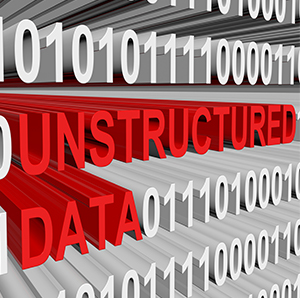 What is Structured and Unstructured Data