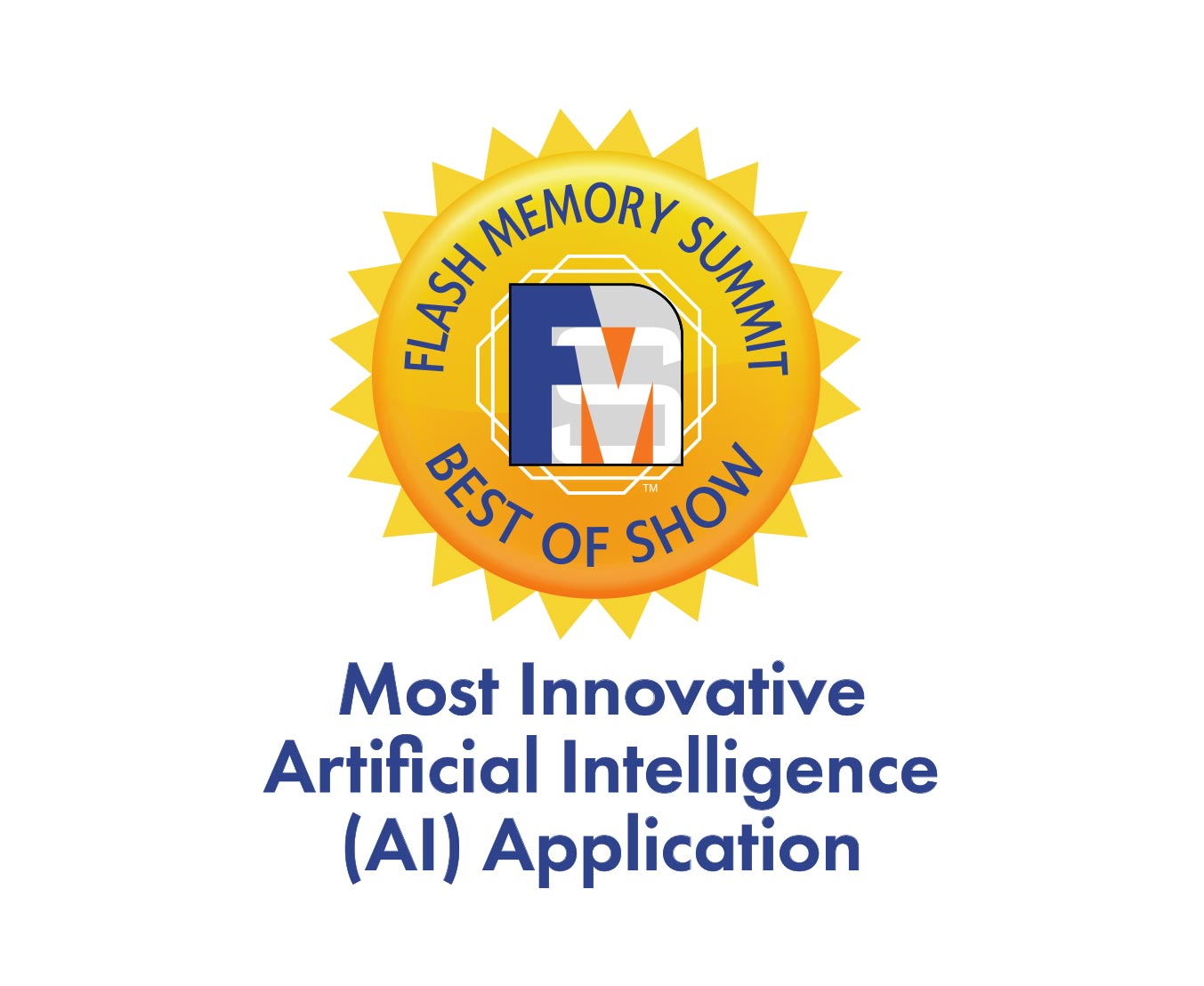 "Weka AI™ Wins ""Most Innovative AI Application Award"" at Flash Memory Summit 2020"